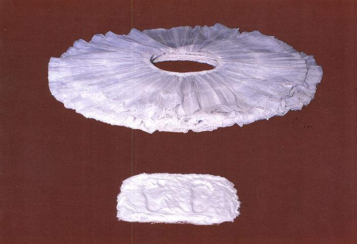 Manifiesto/ El Vestido de Salarrué