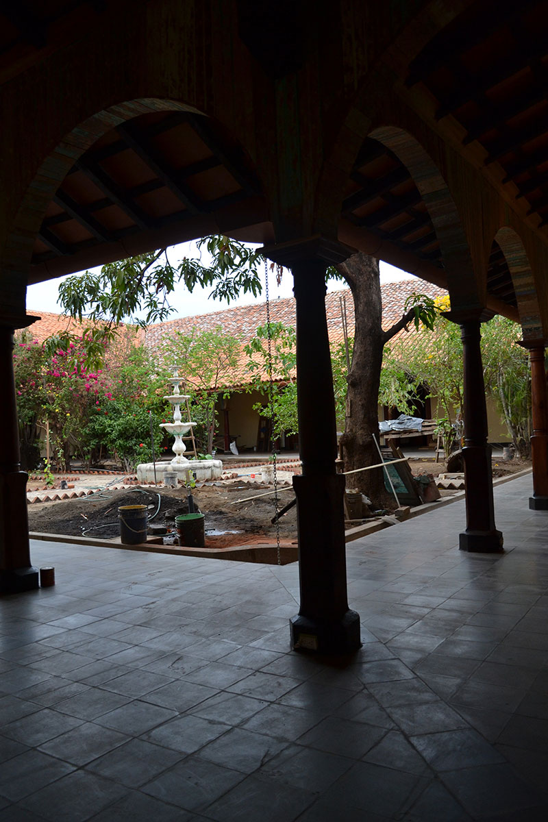 Casa Deshon