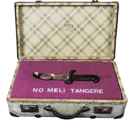 No Meli Tangere