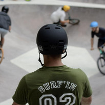 Skatepark, 2016