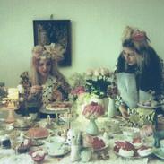 Marie Antoinette meets Trash, 2019