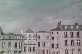 Architecture Porn, Metz, 2020