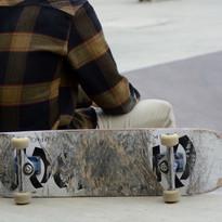 Skatepark, 2017