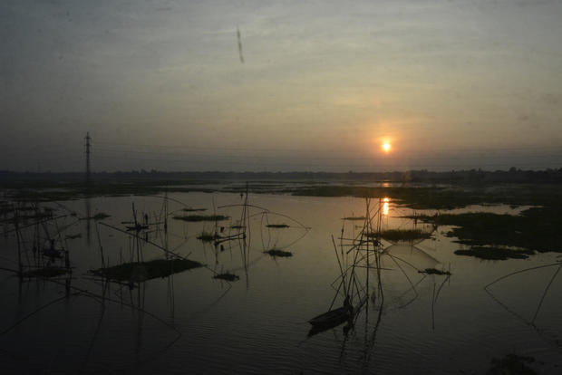 Chuadange, Bangladesh, 2016
