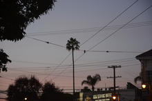 Los Angeles, 2017