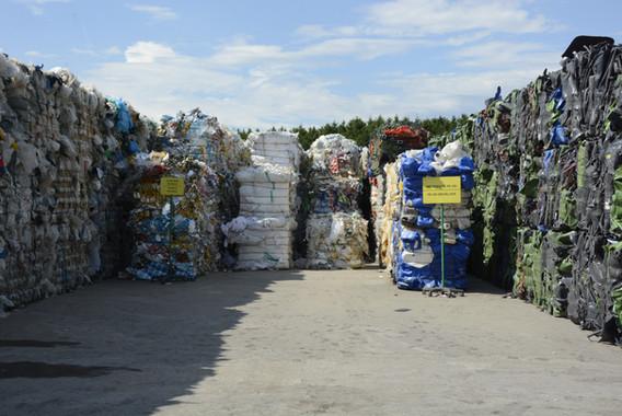 Parc De Recyclage Differdange, 2017