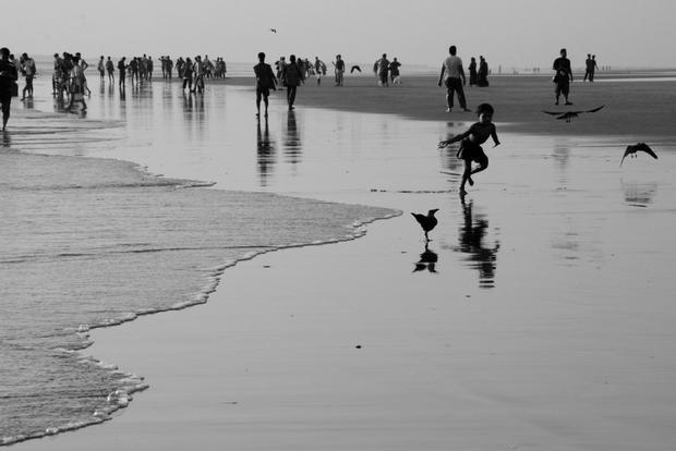 Cox's Bazar, Bangladesh, 2016