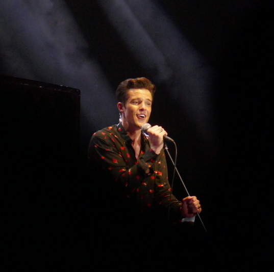 The Killers, Rockhal 2018