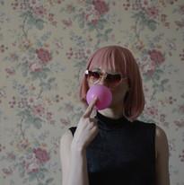 Bubblegum girl-the loss of innocence