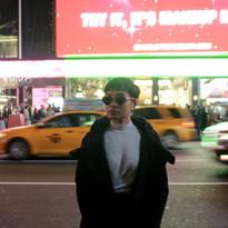 Sana, New York, 2018