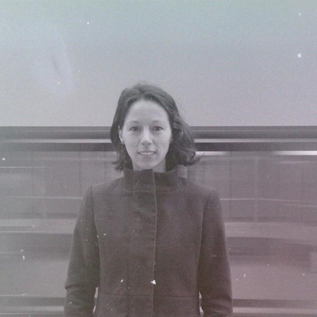 Marie, Esch-sur-Alzette, 2020