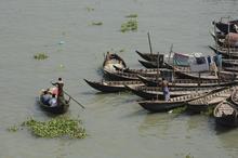 Dhaka, Bangladesh, 2016