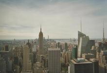 New York on film, 2018