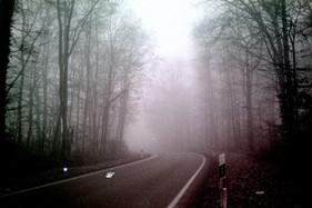 Fog and stuff, 2020