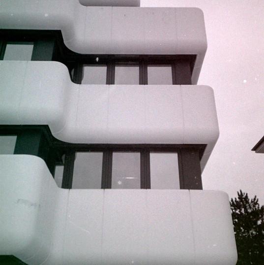 Architecture Porn, Luxembourg, 2021