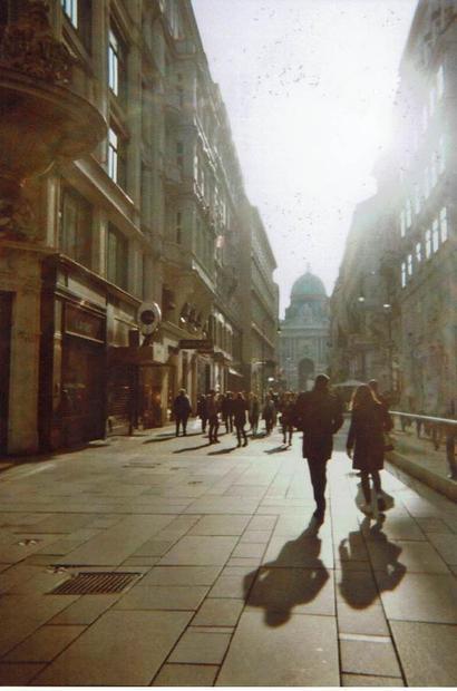 Vienna on Film, 2019
