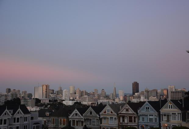 San Francisco, 2015