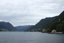 Lake Como, 2019