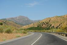 Spain roadtrip, 2011
