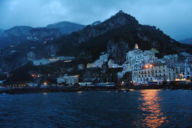 Amalfi Coast, 2014