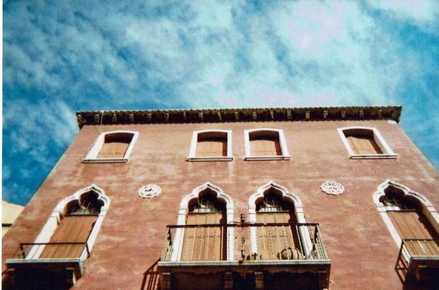 Venice on film, 20