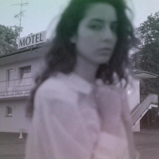 At the Motel, 2020