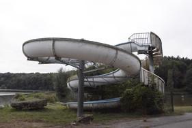 Slide, 2017