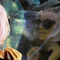 Bubblegum girl-part 2: Midnigt magic