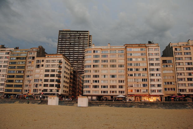 Ostend, 2014
