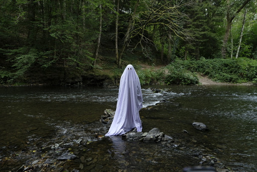 Lost Ghost, 2020