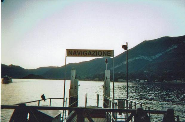 Lake Como on film, 2019