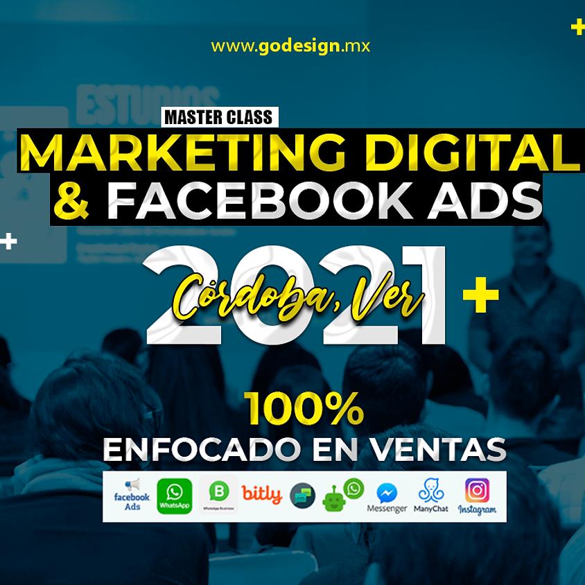 MKT Digital y Facebook Ads Cordoba