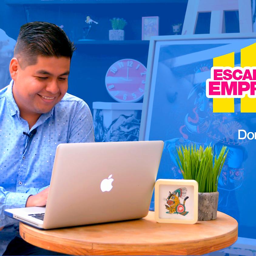 Escala tu Empresa en Internet MX