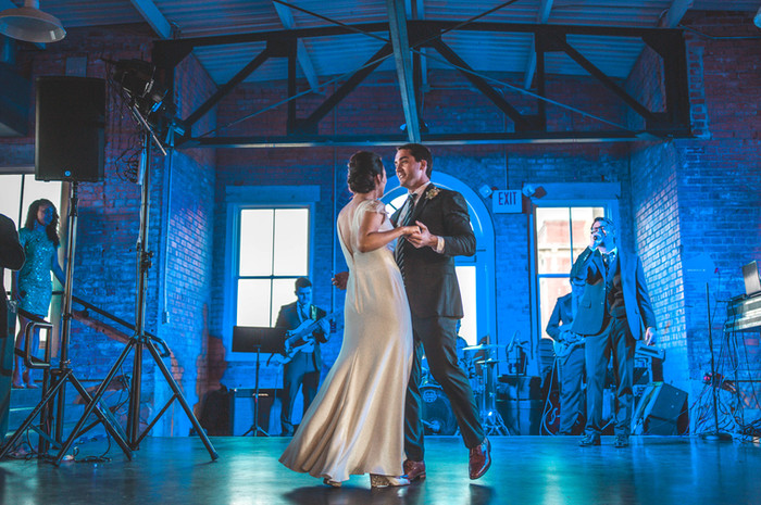 The First Dance Remembered Forever