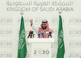 A Possible Coup in Saudi Arabia Signals the End of US Dominance in the Mideast