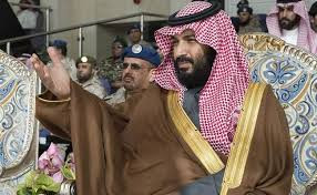 Saudi Crown Prince Shaky Prospect in Recent US Visit