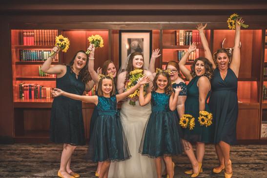The Bride Tribe