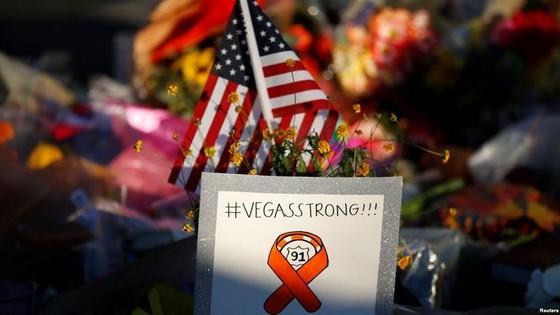 Las Vegas Carnage Portrays Congress' Hypocrisy