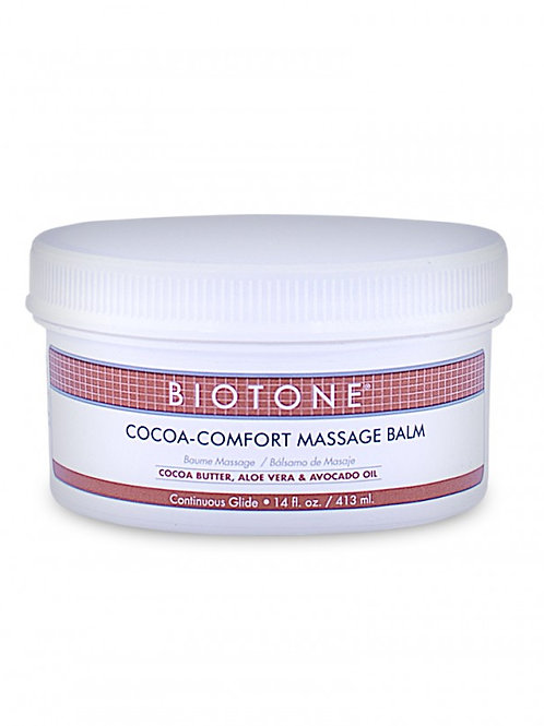 Cocoa-Comfort Massage Balm 14oz