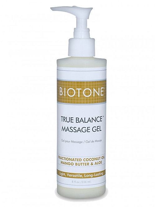 True Balance Massage Gel 8oz