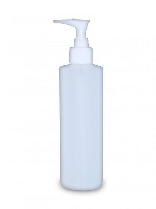 8oz Empty Bottle with Pump