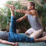 Grant Nichol Thai Massage