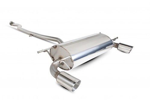 Scorpoin Cat-Back Exhaust