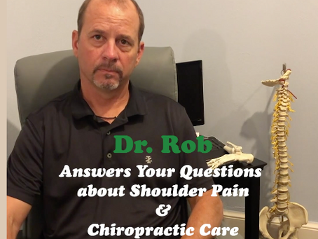 Chiropractic treatment before visiting a specialist