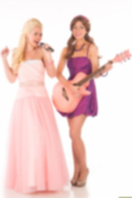 Barbie and Pop Star