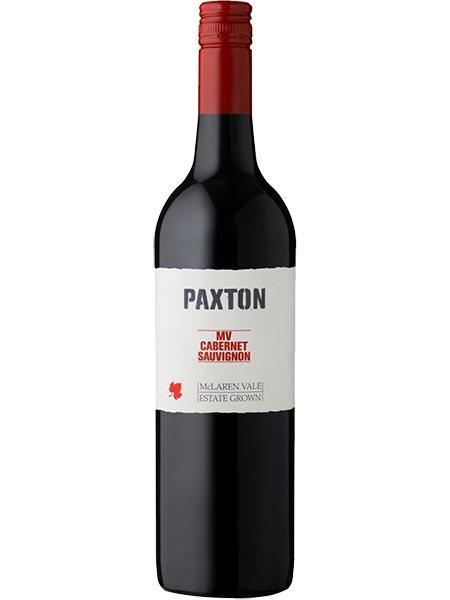 MV Cabernet Sauvignon Organic Paxton 2016