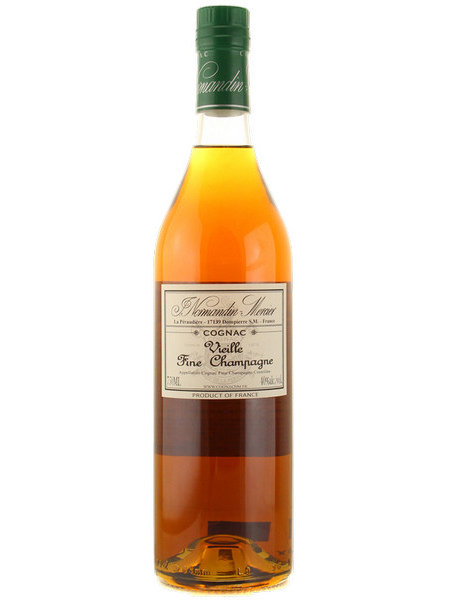 Cognac Normandin-Mercier Vieille Fine Champagne