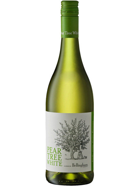 Tree series Pear Tree White Вellingham 2018