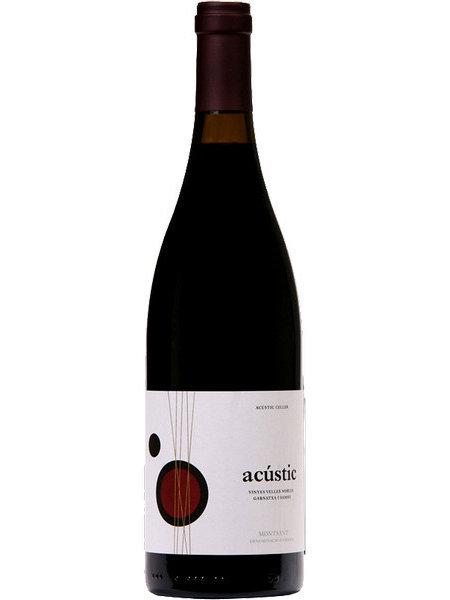 Acustic Celler Acustic 2016