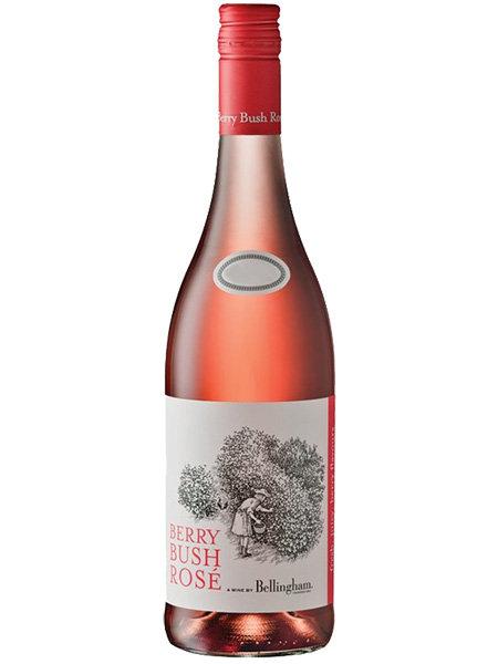 Tree series Berry Bush Rose Вellingham 2019